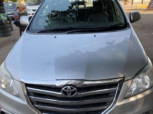 Used 2013 Toyota Innova MT for sale in Amritsar
