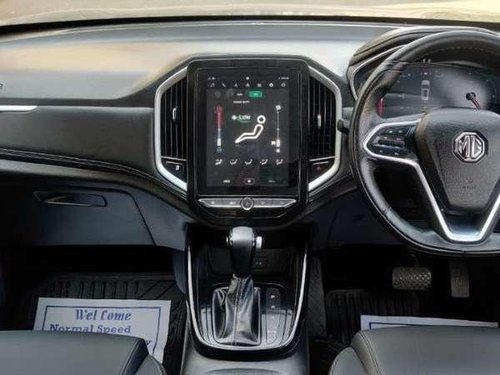 Used 2019 MG Hector MT for sale in Surat