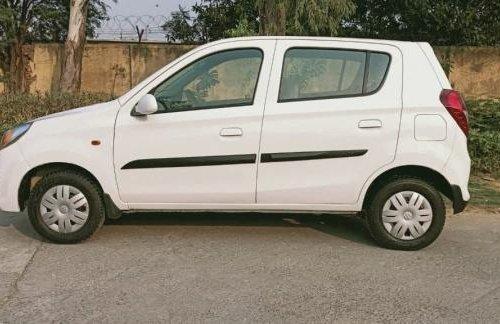 Used 2018 Maruti Suzuki Alto 800 MT in New Delhi
