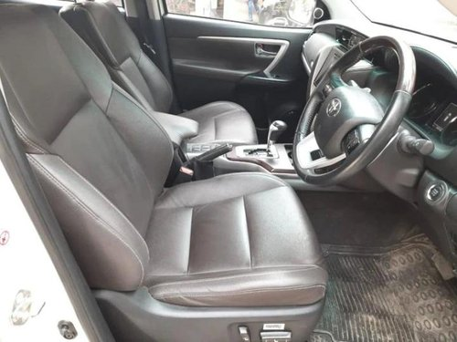 Used 2019 Toyota Fortuner AT for sale in Bangalore