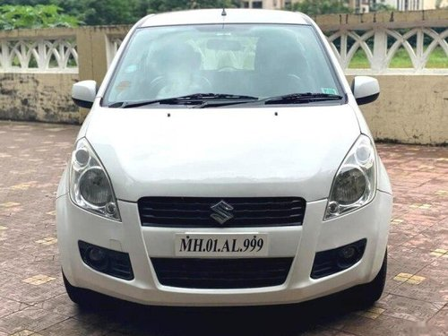 Used Maruti Suzuki Ritz VXi 2009 MT for sale in Mumbai