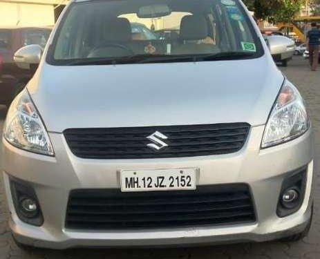 Used Maruti Suzuki Ertiga 2013 MT for sale in Pune