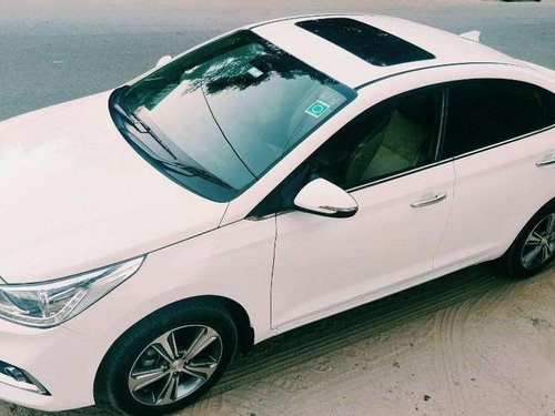 2019 Hyundai Verna MT for sale in Gurgaon