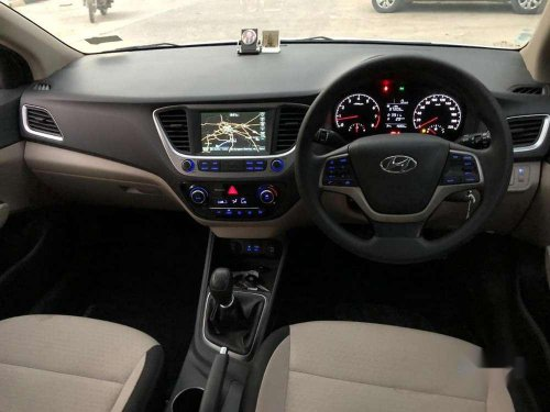 Used 2018 Hyundai Verna MT for sale in Faridabad -4
