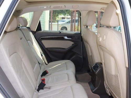 Audi Q5 2.0 TDI Premium Plus 2013 AT for sale in Ahmedabad