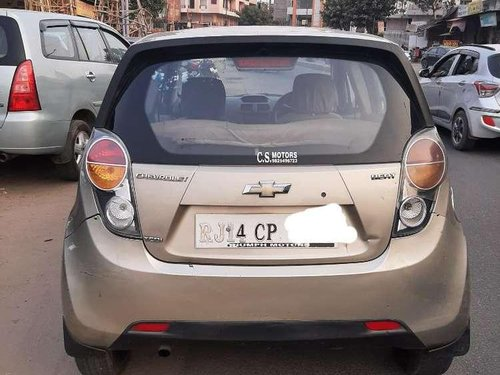 Used 2012 Chevrolet Beat MT for sale in Jaipur
