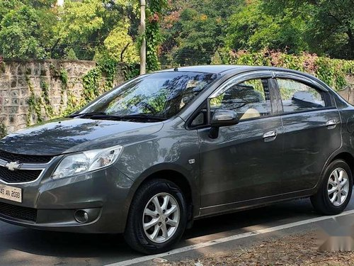 Used 2013 Chevrolet Sail MT for sale in Nagpur