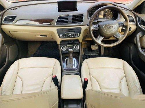 Audi Q3 2.0 TDI Quattro Premium Plus 2012 AT for sale in Gurgaon
