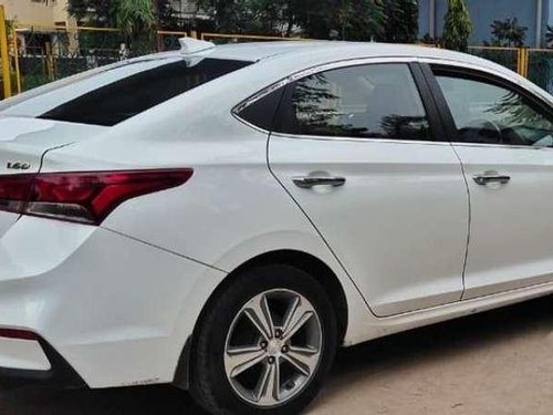 Hyundai Verna 1.6 CRDi SX, 2018, MT in Ahmedabad
