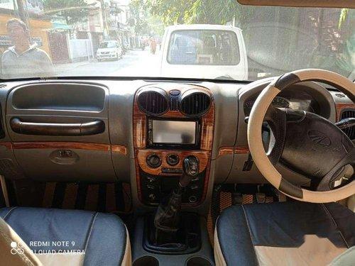 Mahindra Scorpio SLX 2.6 Turbo 8 Str 2013 MT for sale in Siliguri