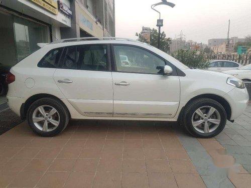 Used Renault Koleos 2015 MT for sale in Ahmedabad