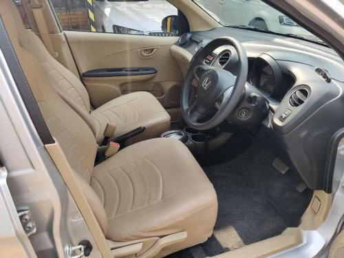 Used Honda Amaze 2015 MT for sale in Pune