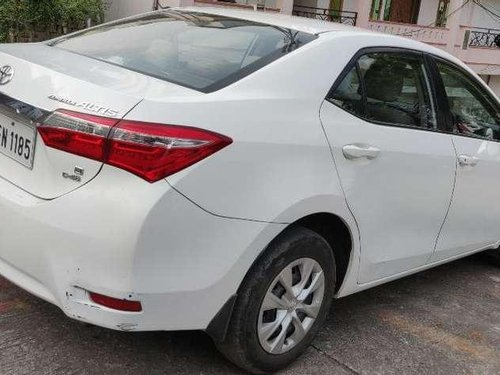 Used 2016 Toyota Corolla Altis MT for sale in Hyderabad