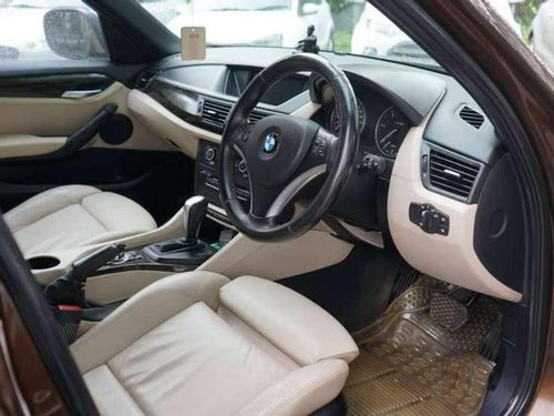 Used BMW X1 sDrive20d, 2011 AT for sale in Dhule