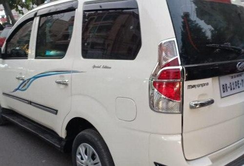 Used Mahindra Xylo E4 BS IV 2013 MT for sale in Patna