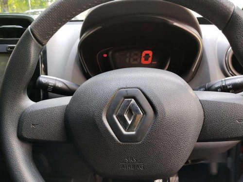 Used Renault Kwid RXT, 2016, MT for sale in Chennai