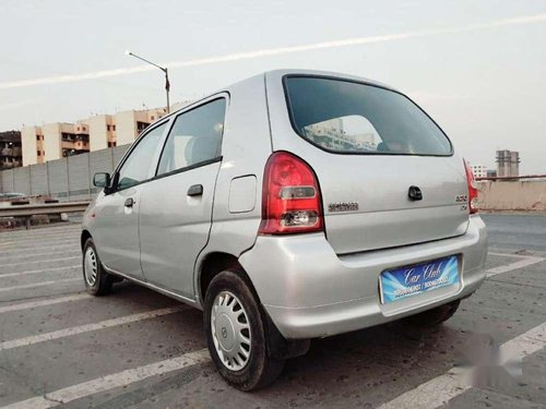 Used Maruti Suzuki Alto LXi BS-III, 2008 MT for sale in Mumbai