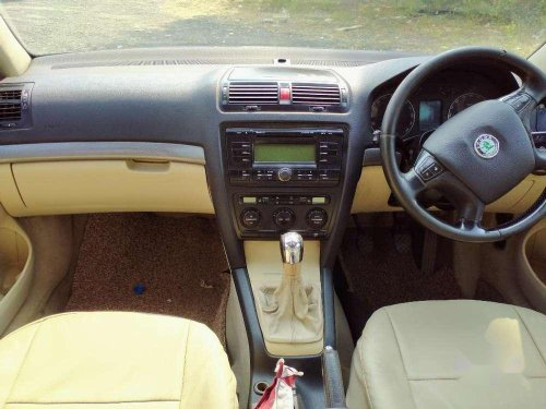 Used 2008 Skoda Laura MT for sale in Bhopal