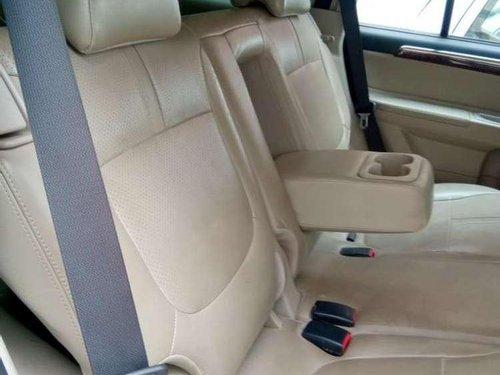Mitsubishi Pajero Sport 2015 MT for sale in Hyderabad
