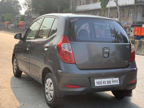 Used Hyundai i10 Magna 2011 MT for sale in Mumbai