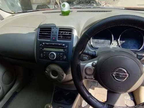 Used 2012 Nissan Sunny XV D MT for sale in Chennai