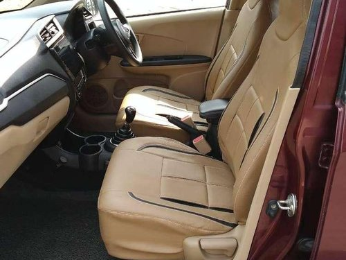 Used 2017 Honda Amaze MT for sale in Ghaziabad
