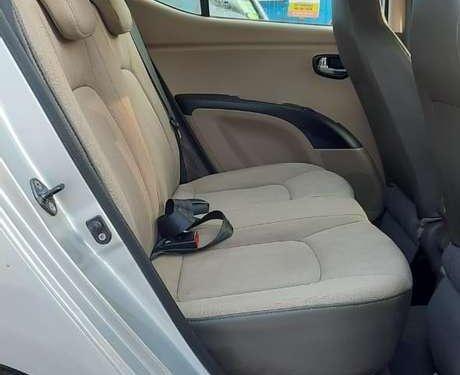 Used Hyundai i10 2012 MT for sale in Mumbai