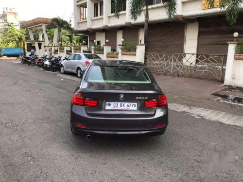 Used 2014 BMW 3 Series AT for sale in Mumbai