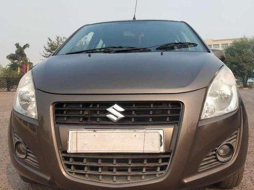 Used 2013 Maruti Suzuki Ritz MT for sale in Faridabad