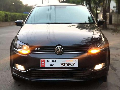 Used Volkswagen Polo GT TSI, 2016 MT for sale in Mumbai