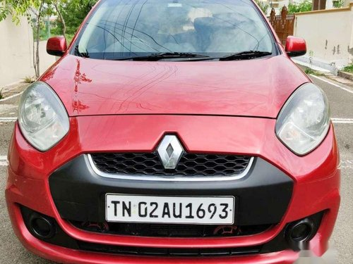 Used 2012 Renault Pulse MT for sale in Erode