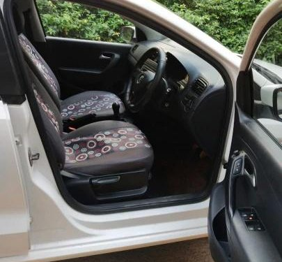 Used 2015 Volkswagen Polo MT for sale in Bangalore