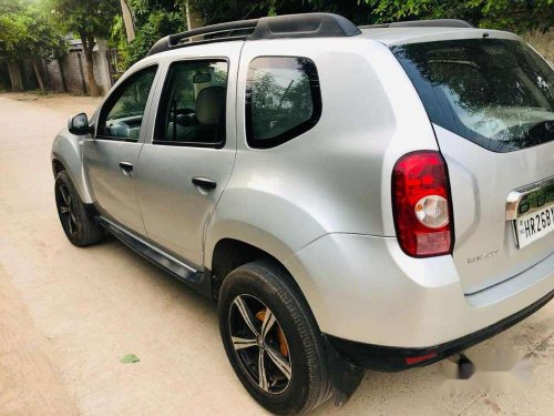 Renault Duster 85 PS RxL Diesel, 2013 MT for sale in Faridabad