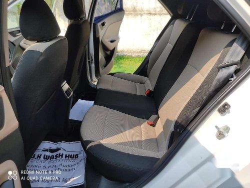 Used Hyundai Elite i20 Asta 1.4 CRDi 2016 MT in Kollam