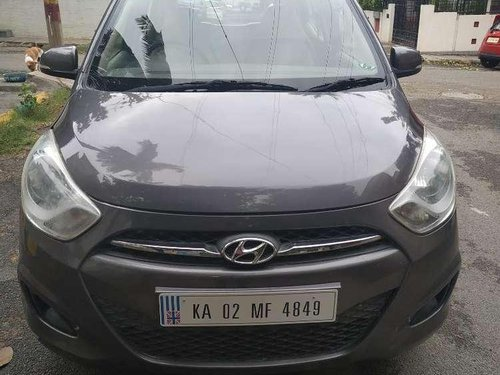 Used 2011 Hyundai i10 Magna MT for sale in Nagar