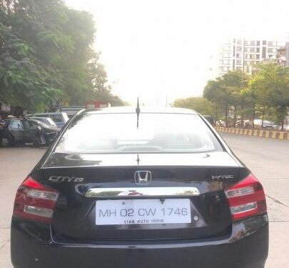 Used Honda City 2013 AT for sale in Mumbai