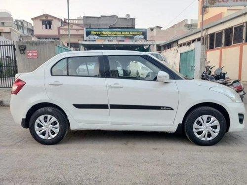 Used Maruti Suzuki Swift Dzire 2013 MT for sale in Ahmedabad