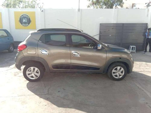 Used Renault Kwid RXL 2016 MT for sale in Pondicherry