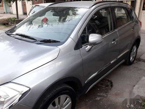Used Maruti Suzuki S Cross 2015 MT for sale in Kanpur