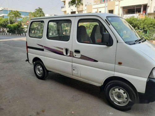 Used 2014 Maruti Suzuki Eeco MT for sale in Surat