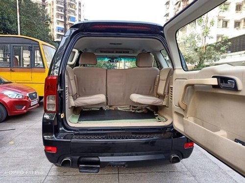 Used Tata Safari Storme EX 2013 MT for sale in Thane