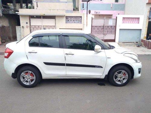 Used Maruti Suzuki Swift Dzire ZDI, 2013, MT for sale in Rajkot