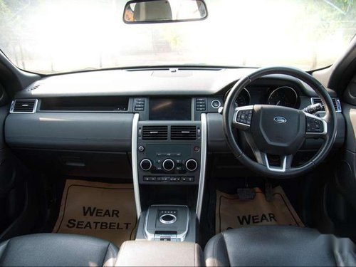 Used 2019 Land Rover Discovery AT for sale in Gurgaon