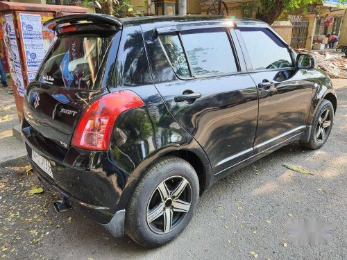 Used Maruti Suzuki Swift VXi, 2007 MT for sale in Mumbai-8