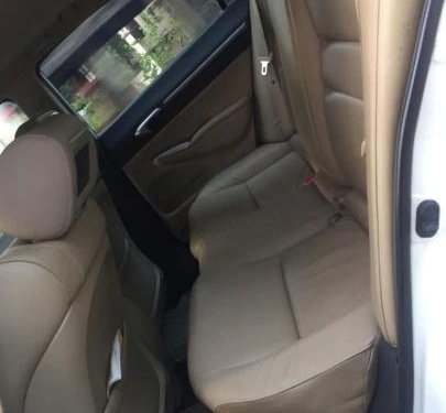 Honda Civic 1.8 V AT Sunroof 2011 AT for sale in Mumbai