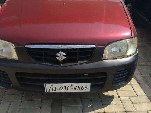 Used Maruti Suzuki Alto 2006 MT for sale in Ranchi