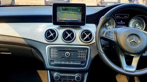 Mercedes-Benz GLA Class 2016 AT for sale in New Delhi