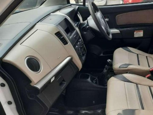 Maruti Suzuki Wagon R 1.0, 2018, MT for sale in Faridabad
