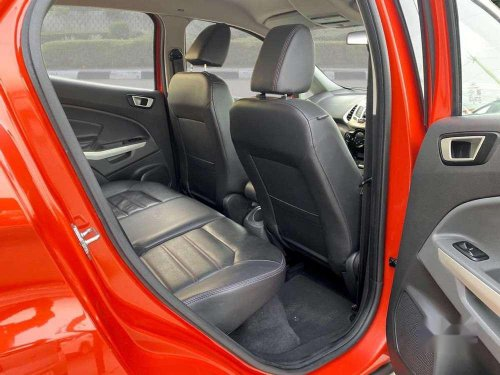 2015 Ford EcoSport AT for sale in Gurgaon