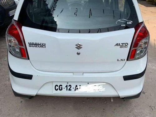 Used Maruti Suzuki Alto 800 LXI 2015 MT for sale in Bilaspur